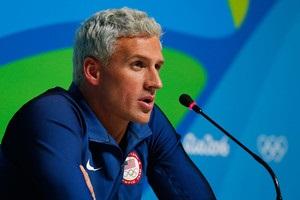 Известный пловец думал о самоубийстве после скандала на ОИ-2016