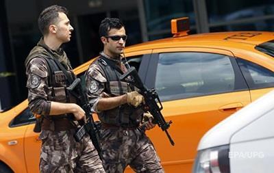 У Туреччині заарештували главу відділення Amnesty International
