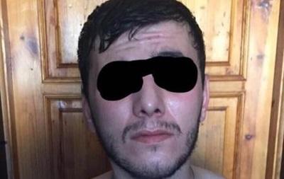 В Одессе задержан криминальный авторитет из Грузии