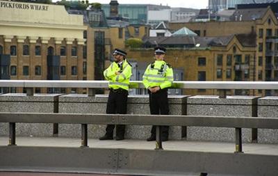 В Темзе нашли восьмую жертву теракта в Лондоне