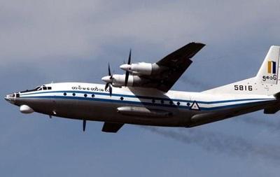 Авіакатастрофа в М янмі: загинули 122 людини