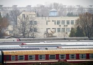 СМИ нашли секретную тюрьму ЦРУ в Бухаресте