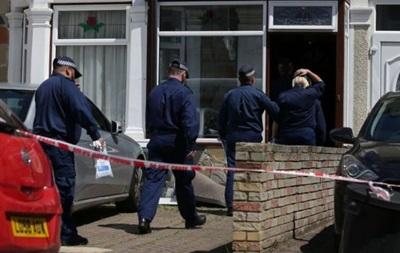 У Лондоні затримали трьох підозрюваних у тероризмі