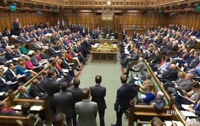 СМИ: Британию ждет подвешенный парламент
