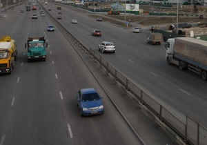 Колесников пообещал украинцам  абсолютно новую дорожную инфраструктуру