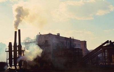 Стали известны самые загрязненные города Украины