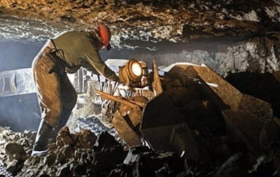 На шахте во Львовской области погиб шахтер