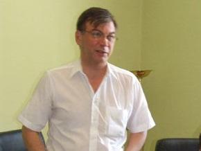 Брат Луценко назвал три причины  провокации против главы МВД