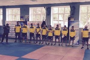 Буценко та Хижняк увійшли до складу збірної України на домашній ЧЄ
