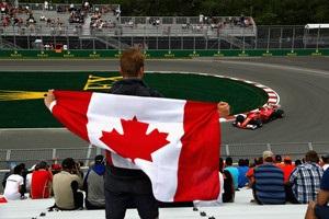 Райкконен став найкращим у другій практиці на Гран-прі Канади