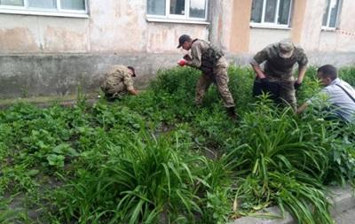 Пьяный АТОшник устроил взрыв в Харьковской области