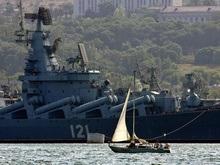 Россия заявила о готовности платить больше за свой флот в Крыму