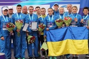 Украинцы выиграли две бронзы Кубка Европы в беге на 10000 метров