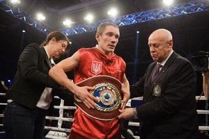 Український боксер Малиновський здобув перемогу в Угорщині