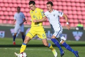 Финляндия – Украина 1:2 видео голов и обзор матча отбора на ЧМ-2018