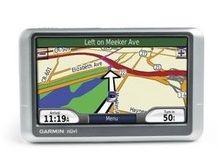 Обновление карты Украины для GPS-навигаторов Garmin
