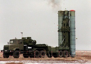СМИ: Россия заморозит контракт на поставки Ирану ЗРК С-300