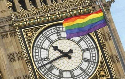 В парламент Британии избрали рекордное число представителей ЛГБТ