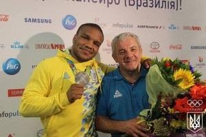 Дзигасов: У Беленюка не горять очі, як це було перед Олімпіадою