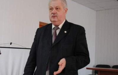 Екс-голові райради Луганщини дали чотири роки
