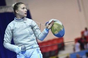 Харлан не сумела стать чемпионкой Европы