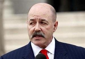 Бывшего начальника полиции Нью-Йорка приговорили к 4 годам тюрьмы