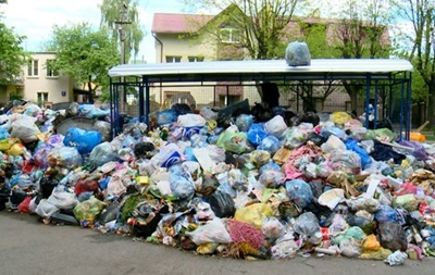Львів просить оголосити місто зоною еколиха