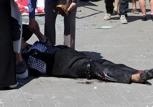 Один из днепропетровских террористов признал свою вину. Он был недоволен  высокой ценой на газ
