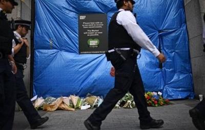 Теракт у Лондоні: затриманий сьомий підозрюваний