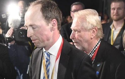 В Финляндии близка к развалу правящая коалиция