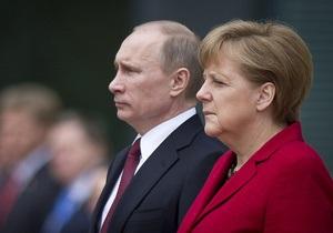 Немецкие СМИ: Как Западу выбраться из ловушки российского  нет