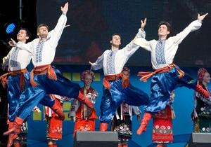Украинцев за год стало меньше на 74 тысяч человек