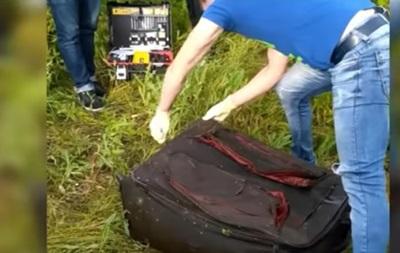 На Ивано-Франковщине в чемодане нашли тело студентки-иностранки