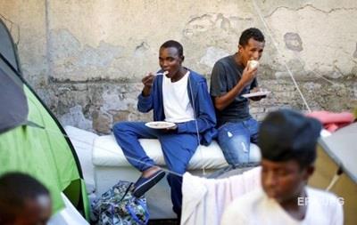 Рим просить владу Італії не пускати до міста іммігрантів