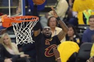 Топ-10 найкращих моментів фінальної серії плей-офф НБА
