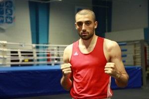 Боксера із РФ не пустили в Україну на чемпіонат Європи - ЗМІ