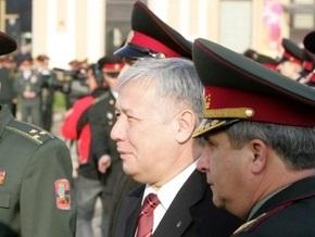 Ехануров объяснил Тимошенко, откуда у генерала полмиллиона