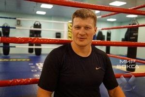 У бою Руденко – Повєткін на кону стоятиме титул WBO International