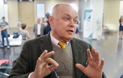 Кисельов програв європейський суд щодо скасування санкцій