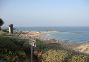 В Израиле нашли тело пропавшего российского туриста