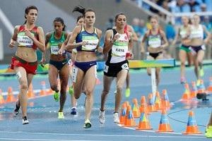 Українські атлети виграли два золота на турнірі в Іспанії