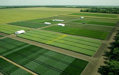 Концерн BASF запустив агроцентр на Полтавщині