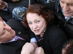 Секретариат Ющенко может обжаловать восстановление Станик судьей КС
