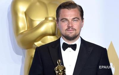 Ді Капріо віддав Оскар слідчим