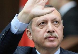 На турецкого премьер-министра напали в здании ООН