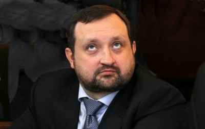 Арбузов раскритиковал бюджетную резолюцию Кабмина