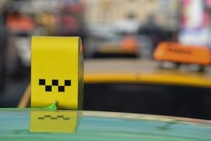 У Москві таксист зажадав у журналіста 50 тисяч рублів за поїздку