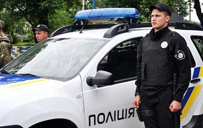 На Донетчине полиция усиливает патрулирование