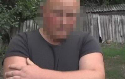 Затримано чоловіка, який вчив обходити заборону ВК