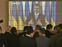 МК: Ющенко послали с посланием